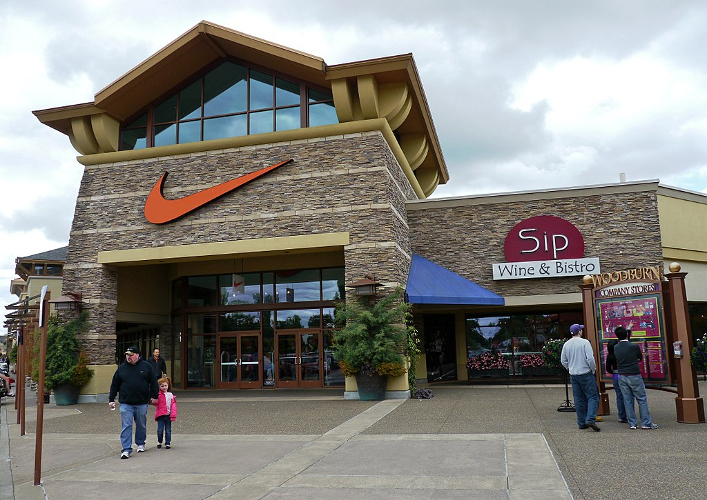 A Brief History of the Nike Company