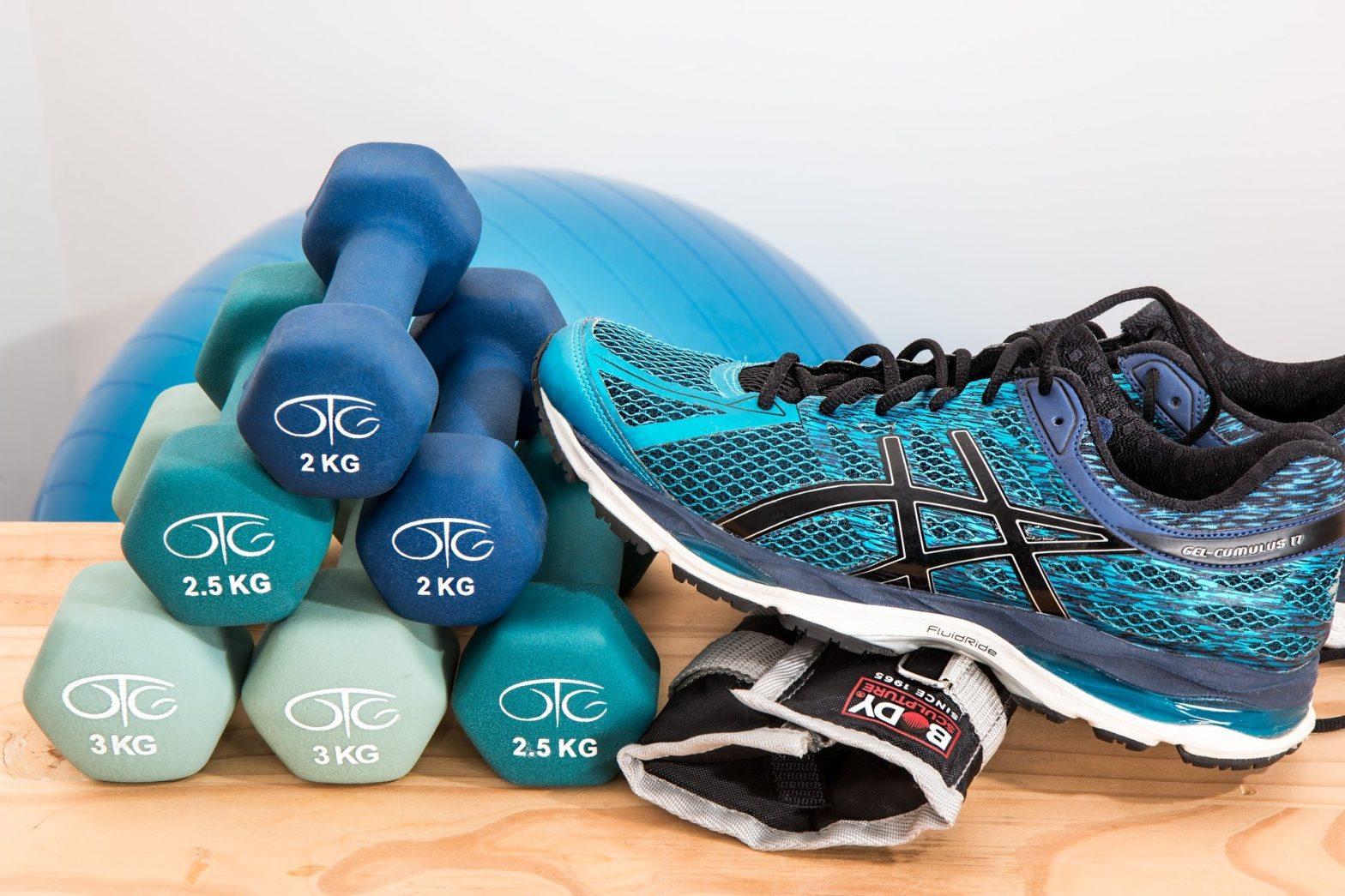 Nike Lunar Fingertrap Cross Trainer Sneakers
