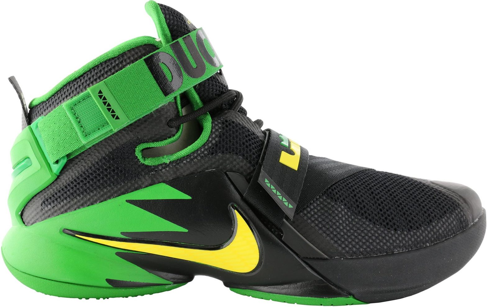 Nike Lebron Soldier IX Basketball Shoes
